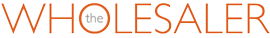 The Wholesaler Magazine Logo